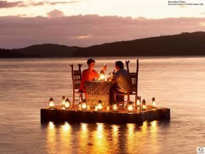 Romantic Destinations
