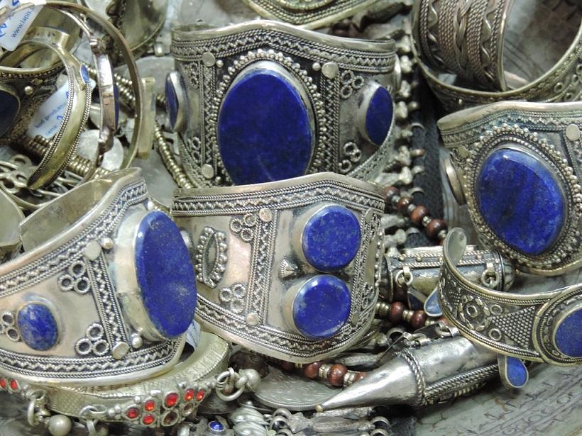 Afghani jewelry_Afghanistan_PD
