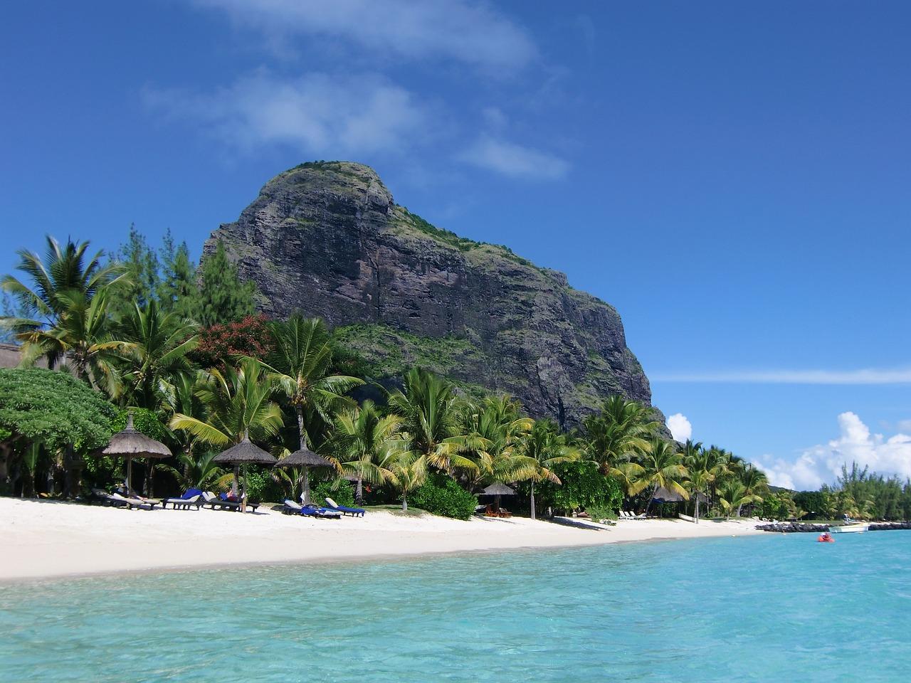 Le Morne_Mauritius_PD