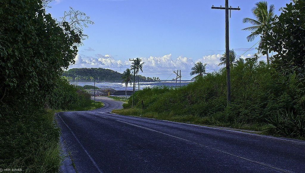 Nauru_Island_Ring_Road