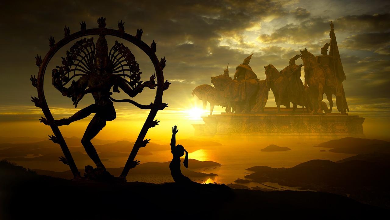 Tandav_Lord Shiva Dance_pd