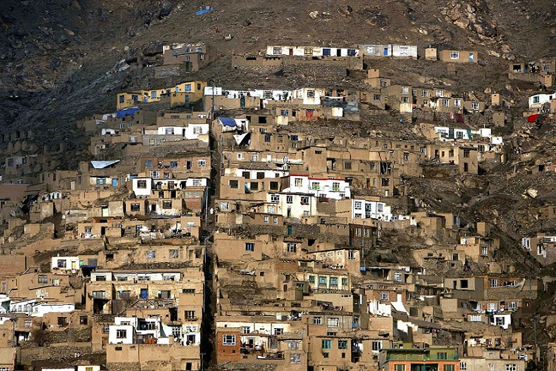 afghanistan_mud houses_PD
