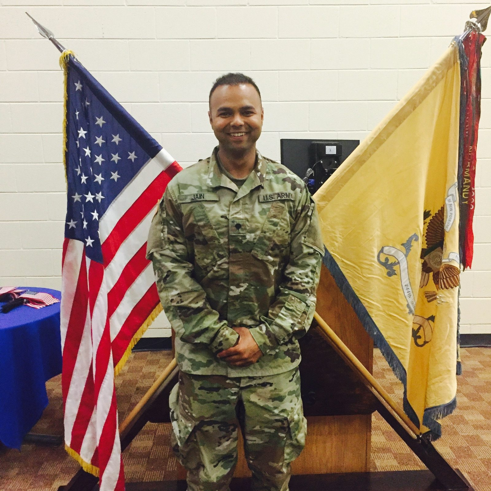 Becoming a US Citizen. Mukul Jain's personal story of struggle and dream chasing.
