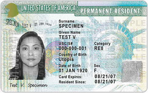 US green card visa free travel. US Green Card Holder (Permanent Resident): Countries You Can Visit Without Needing A Visa