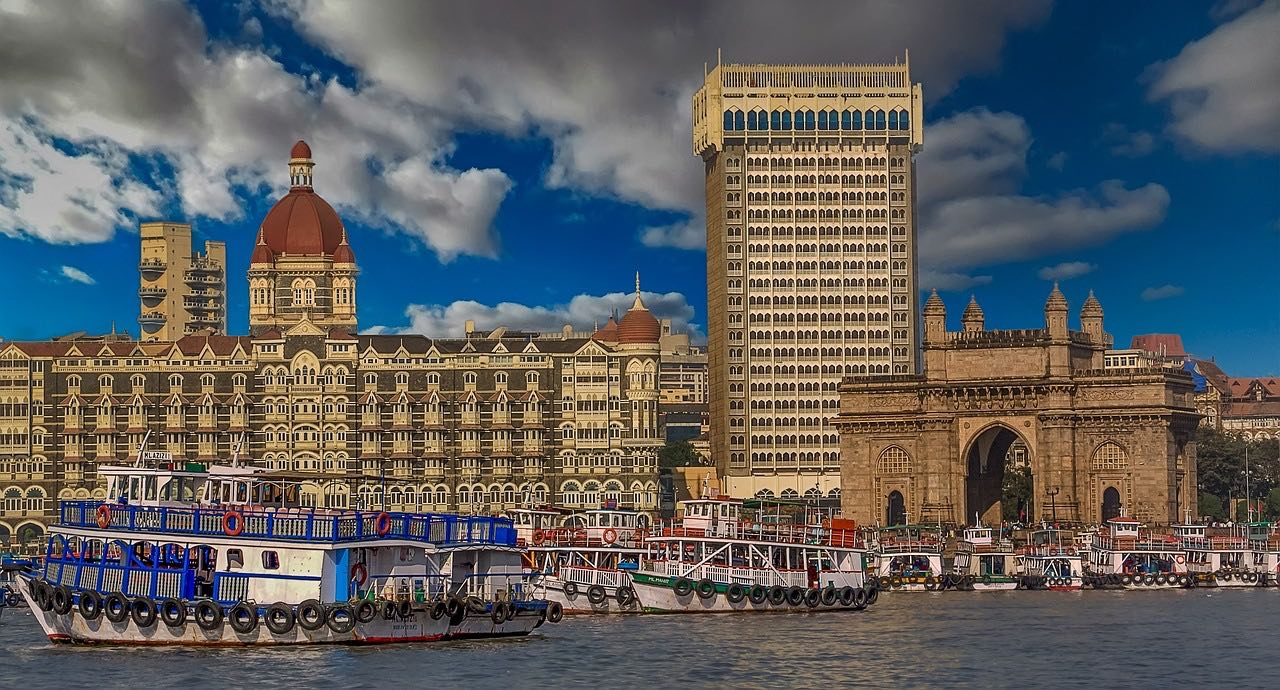 Mumbai_Gateway to India_PD