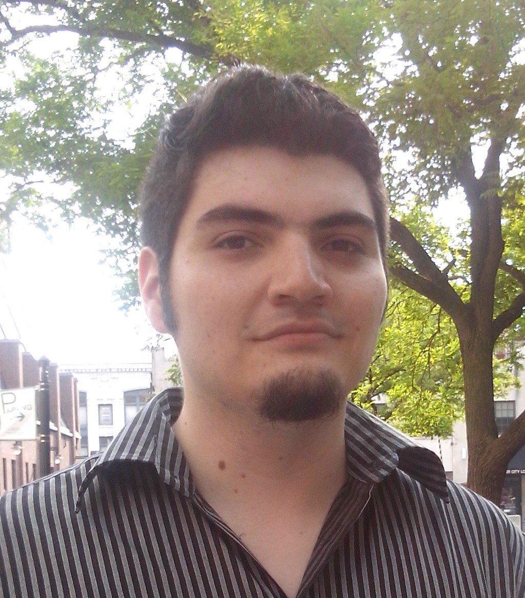 Daniel Gonzalez Cervera Profile Picture