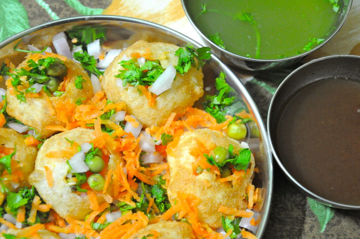 Home_made_Indian_Panipuri