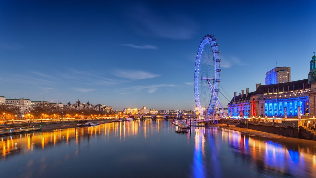 Things to do in United kingdom_London Eye_PD