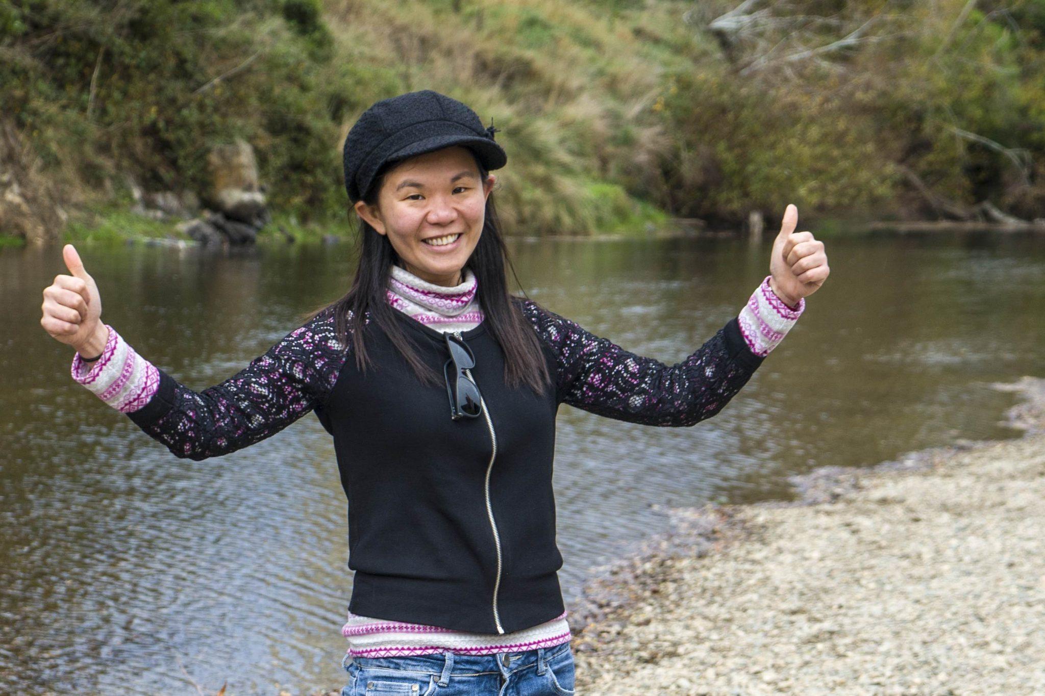 Rachel Tan Profile picture
