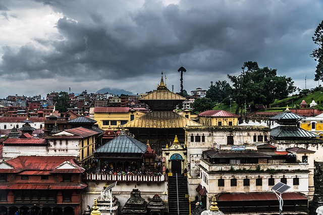 pashupatinath temple_nepal_PD