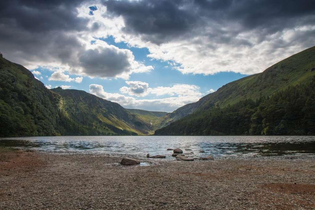 ирландия-глендалох-верхнее-озеро_PD