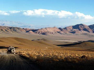 Andes_Argentina landscape_PD