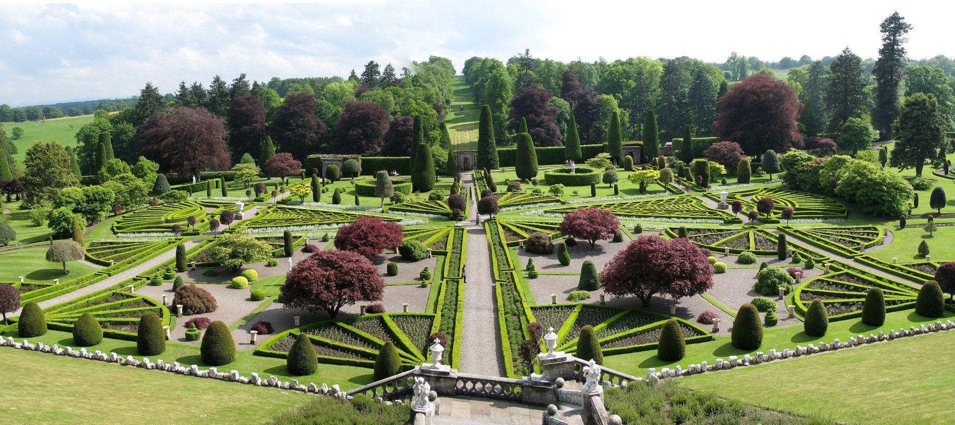 5 Best Gardens in th