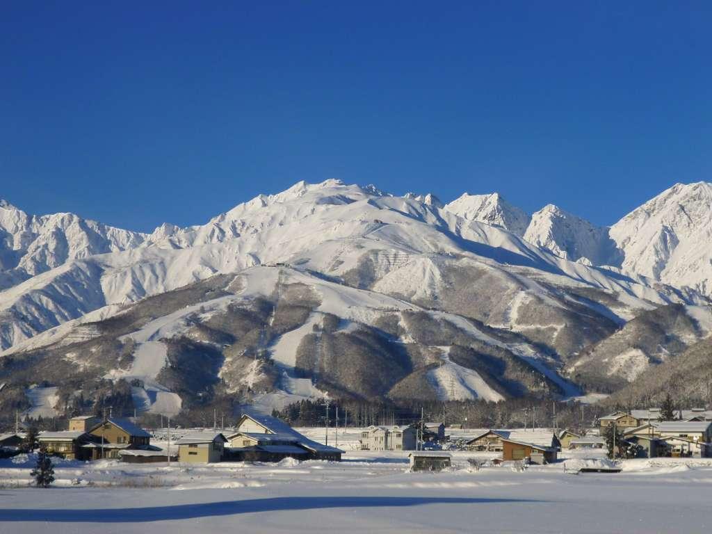Hakuba Happoone Winter Resort_PD