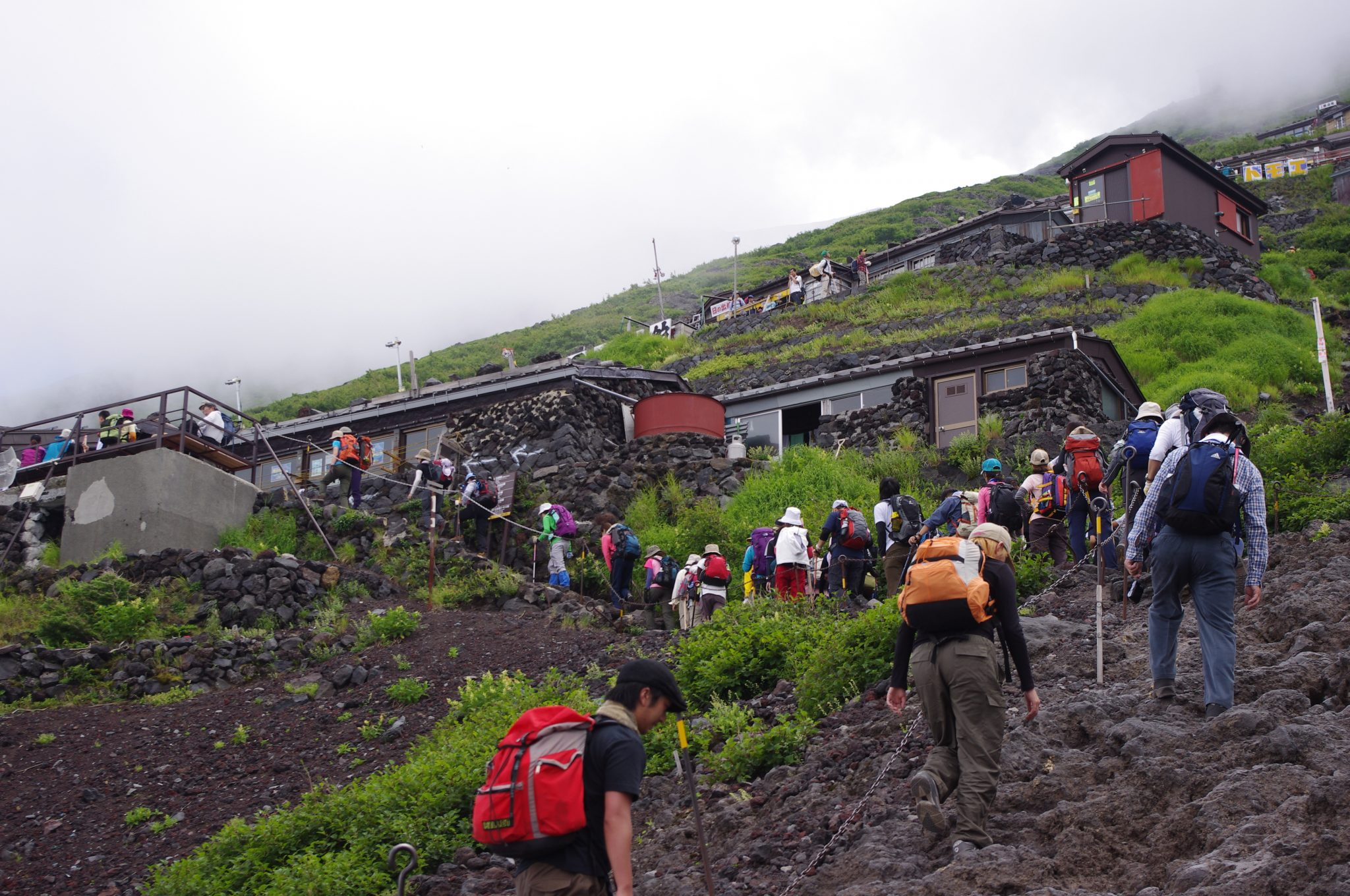 Image_Climbing_Mt_Fuji_CC
