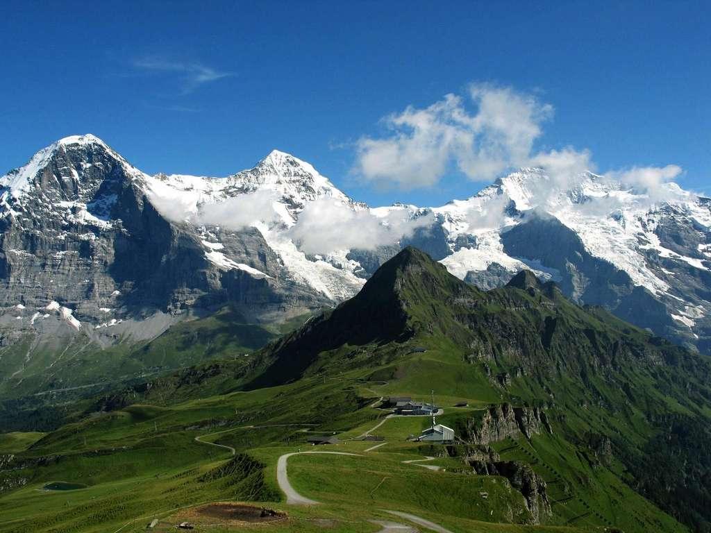 Image_Eiger_Mönch_und_Jungfrau_PD