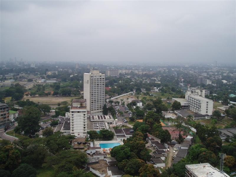Fun Facts Before You Travel To Congo. City of Kinshasa in DRC Congo