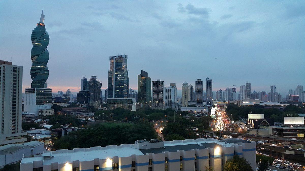 Panama city_landscape_PD