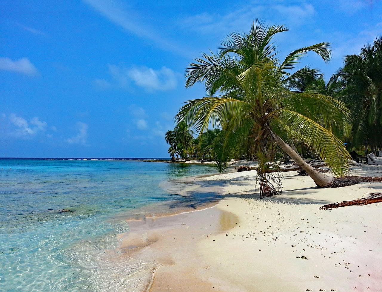 San Blas_Panama Travel_PD