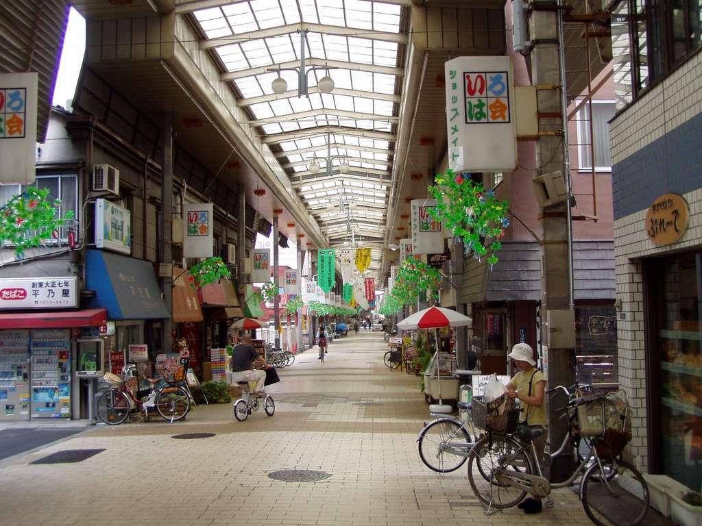 Tokyo-taito-shoppingarcade_PD
