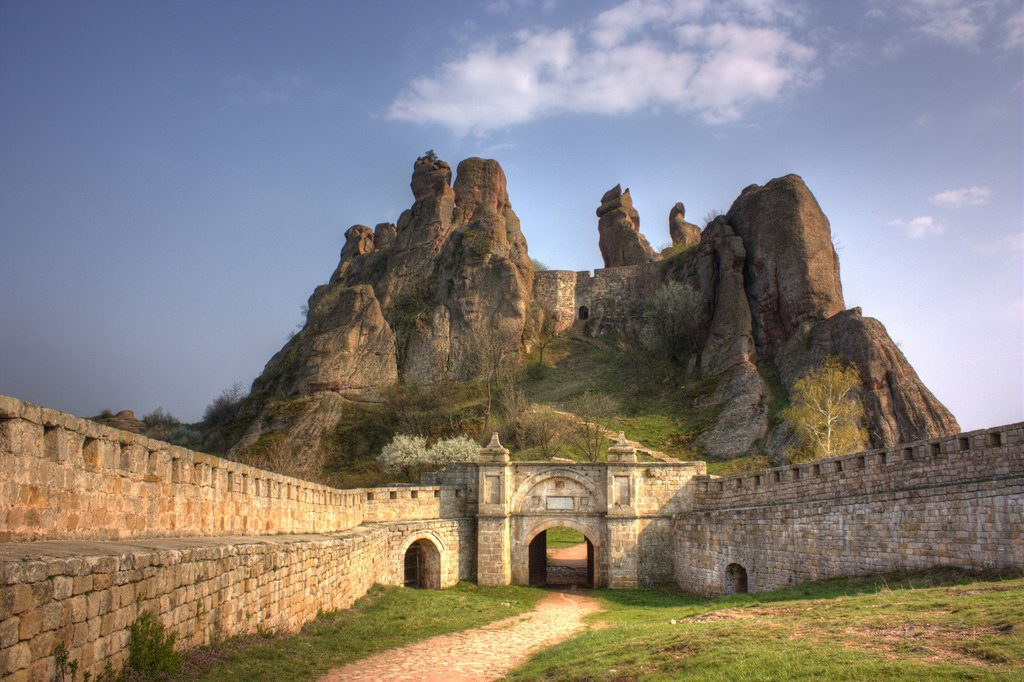 must see places in Bulgaria