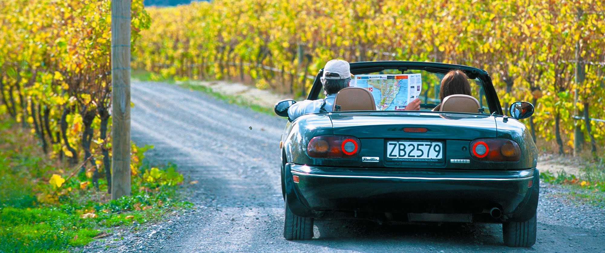 Things to do in New Zealand as a couple