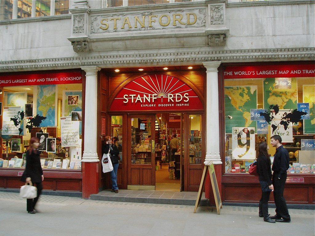 best shopping destination