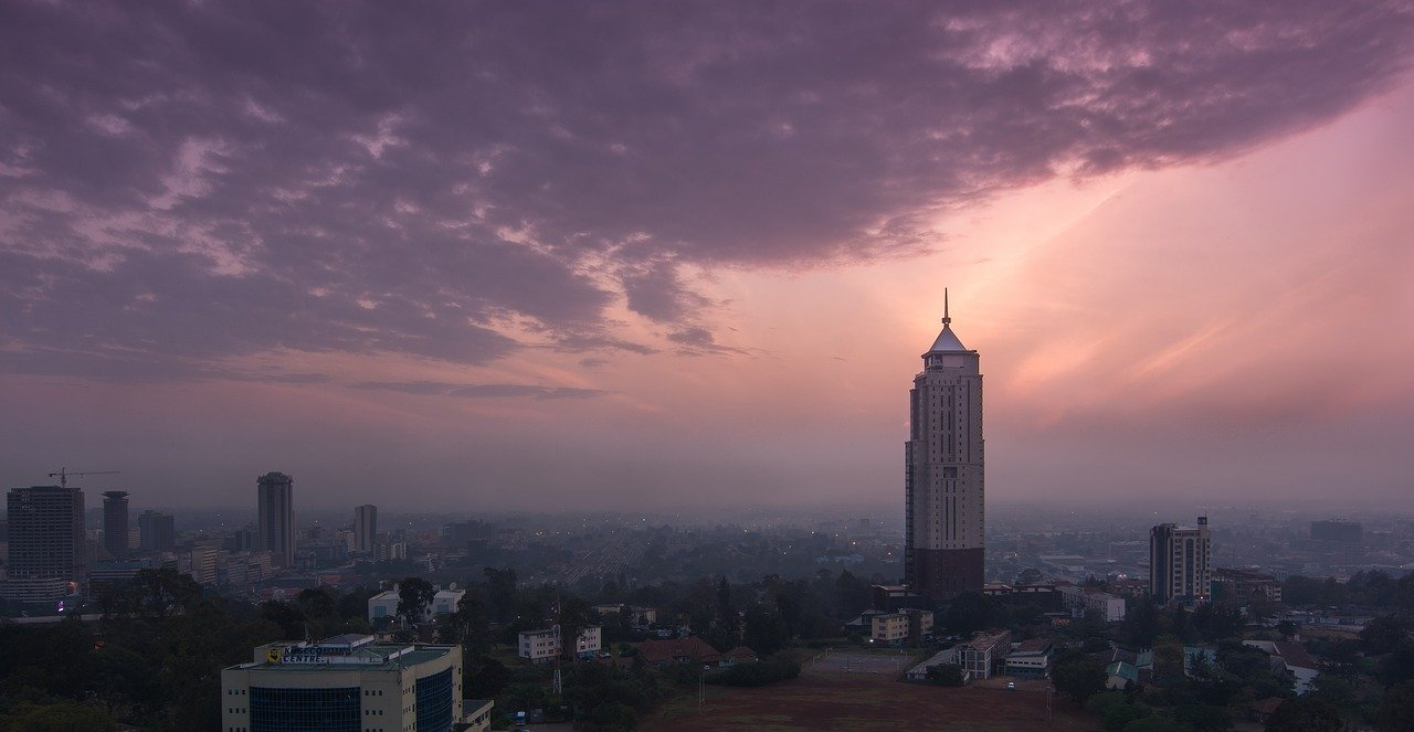 Nairobi City_Kenya_Africa_PD