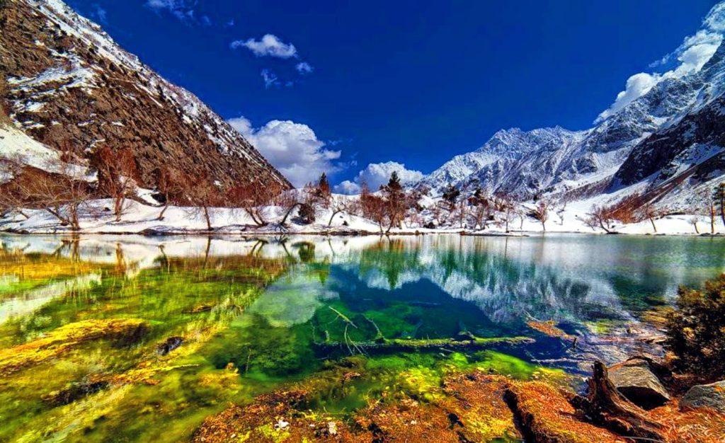 Gilgit Baltistan-Pakistan