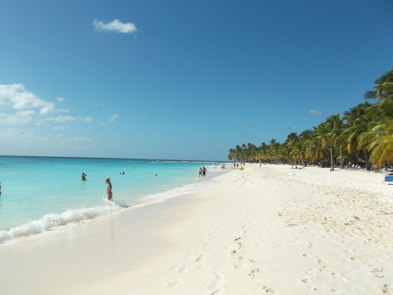 Saona Island_Santo Domingo_PD