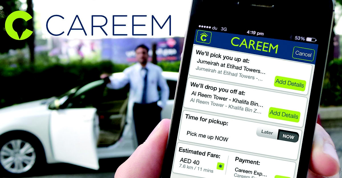 Image result for Careem, photos