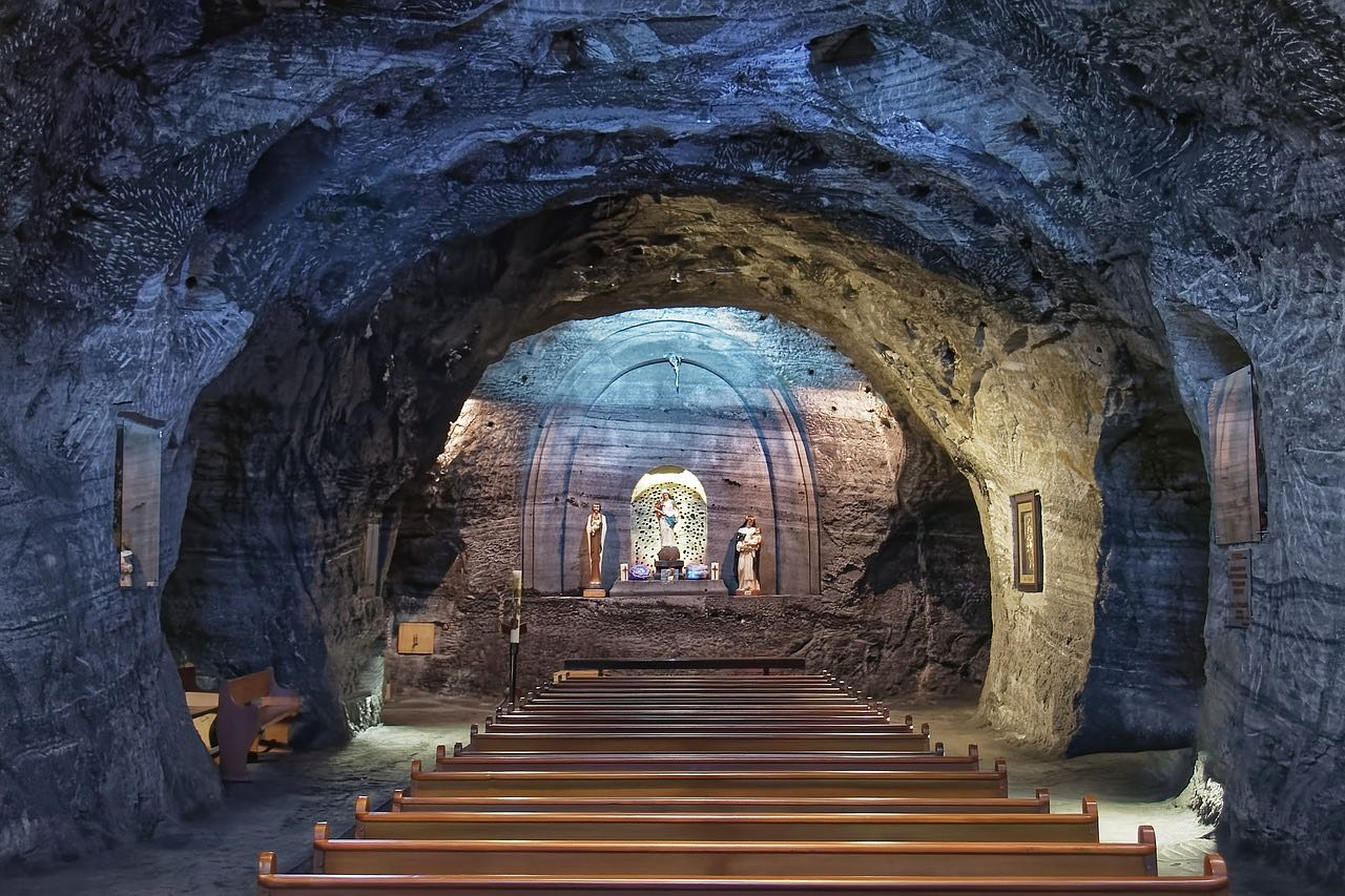 salt cathedral_zipaquira_colombia_PD