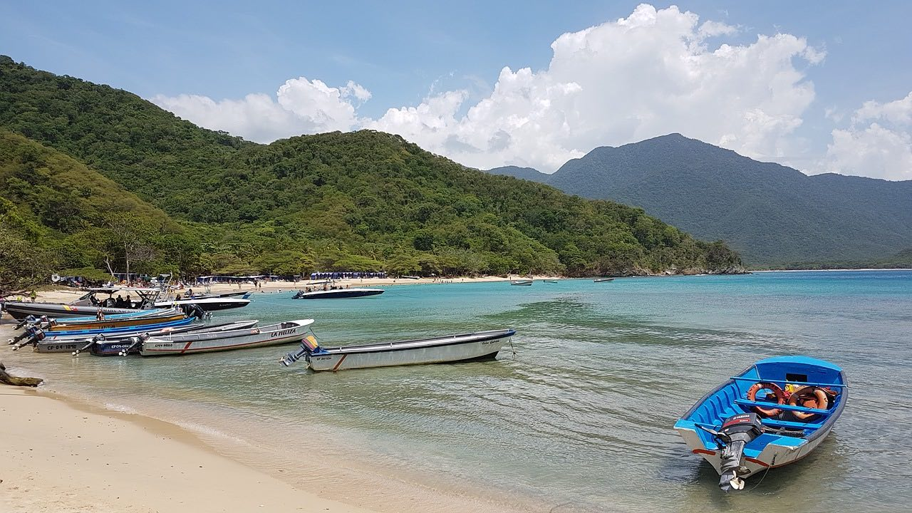 tayrona national park_Colombia_PD