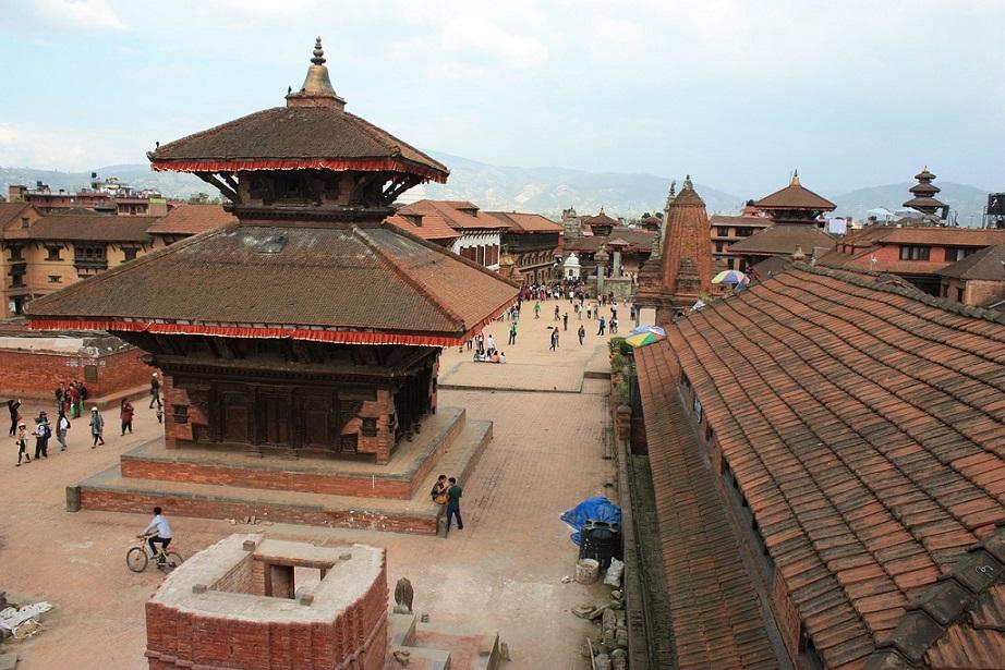 Bhaktapur_Kathmandu_Nepal_PD