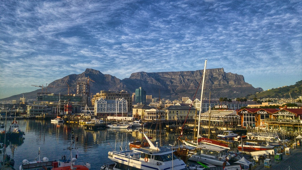 Cape Town Travel Guide_South Africa_PD