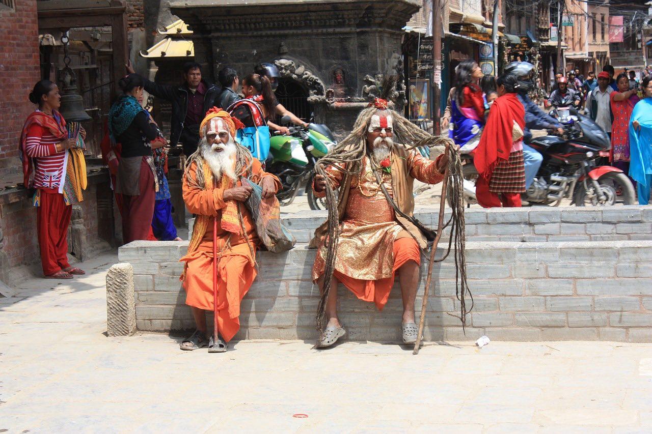 Nepal_Bhaktapur_Hinduism_PD