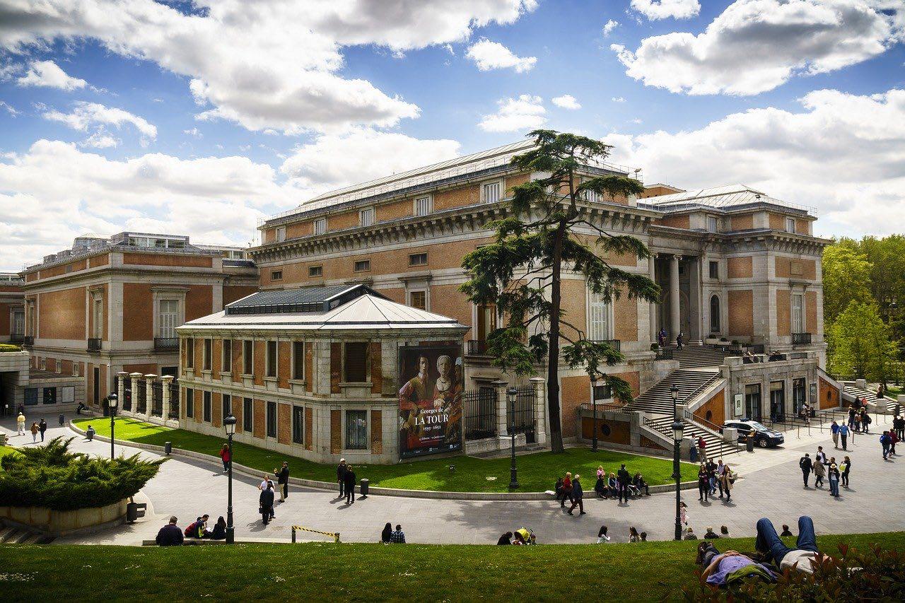 Prado Museum_Madrid_PD