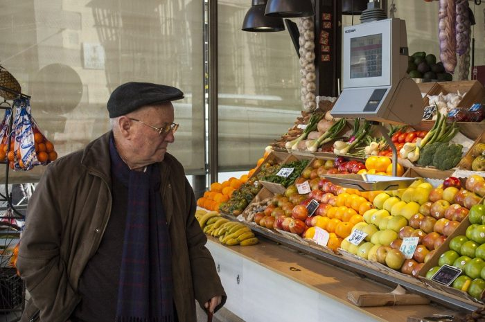 San Miguel Market_Madrid_Fresh fruits_PD