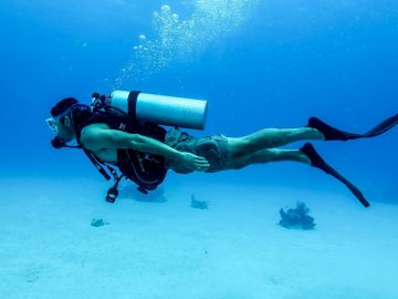 US Virgin Islands Travel Guide, Things to do. Ideal-for-scuba-diving