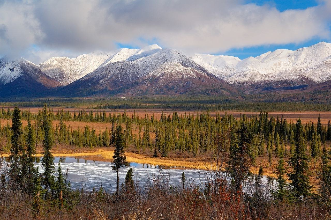 Wrangell-St. Elias National Park_Alaska_PD