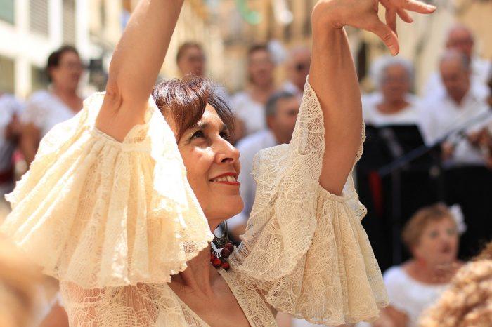 flamenco theater_madrid_spain_PD