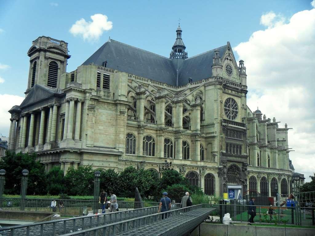 church-saint-eustache-france-paris_PD