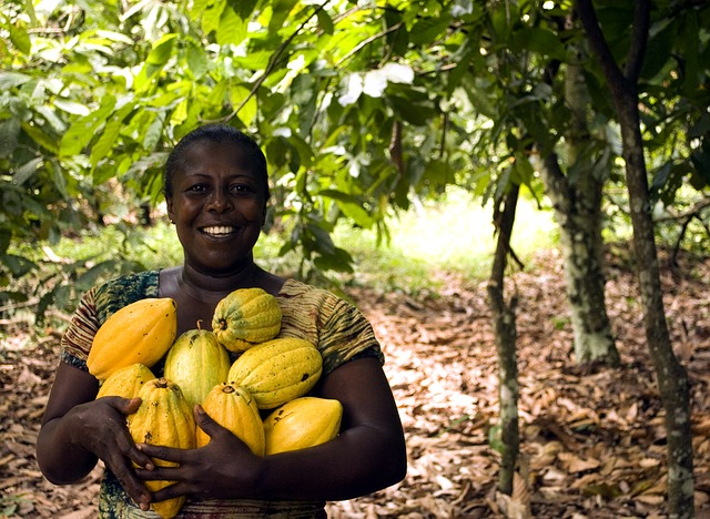 Ghana_chocolate farmer_lady_PD