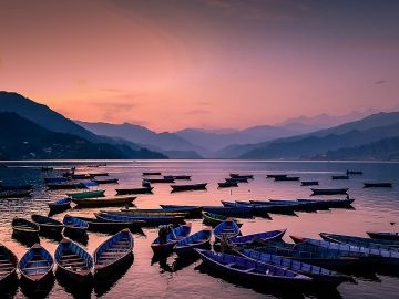 Pokhara_Nepal_Mountain_River_Lake_PD
