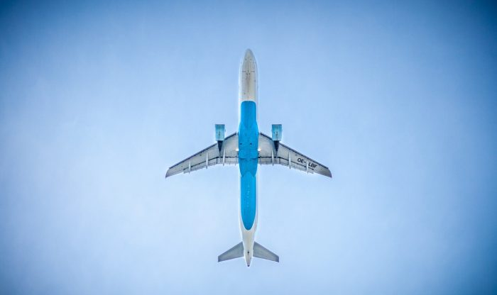 airplane flying_PD