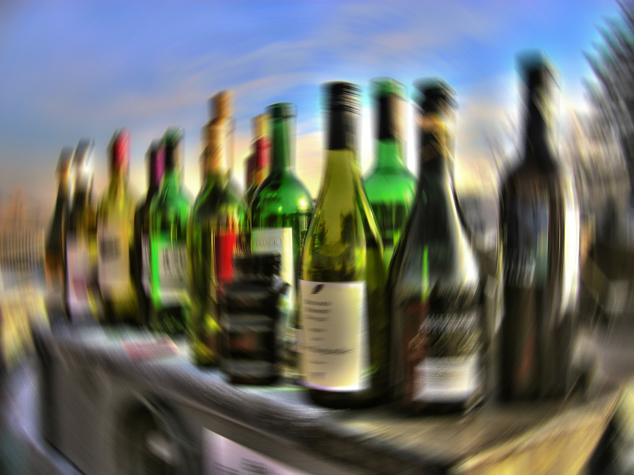 alcohol addiction and drinking_PD