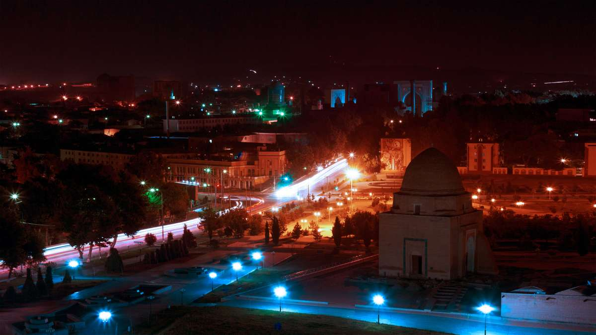 night-lights-gur-emir-night_PD