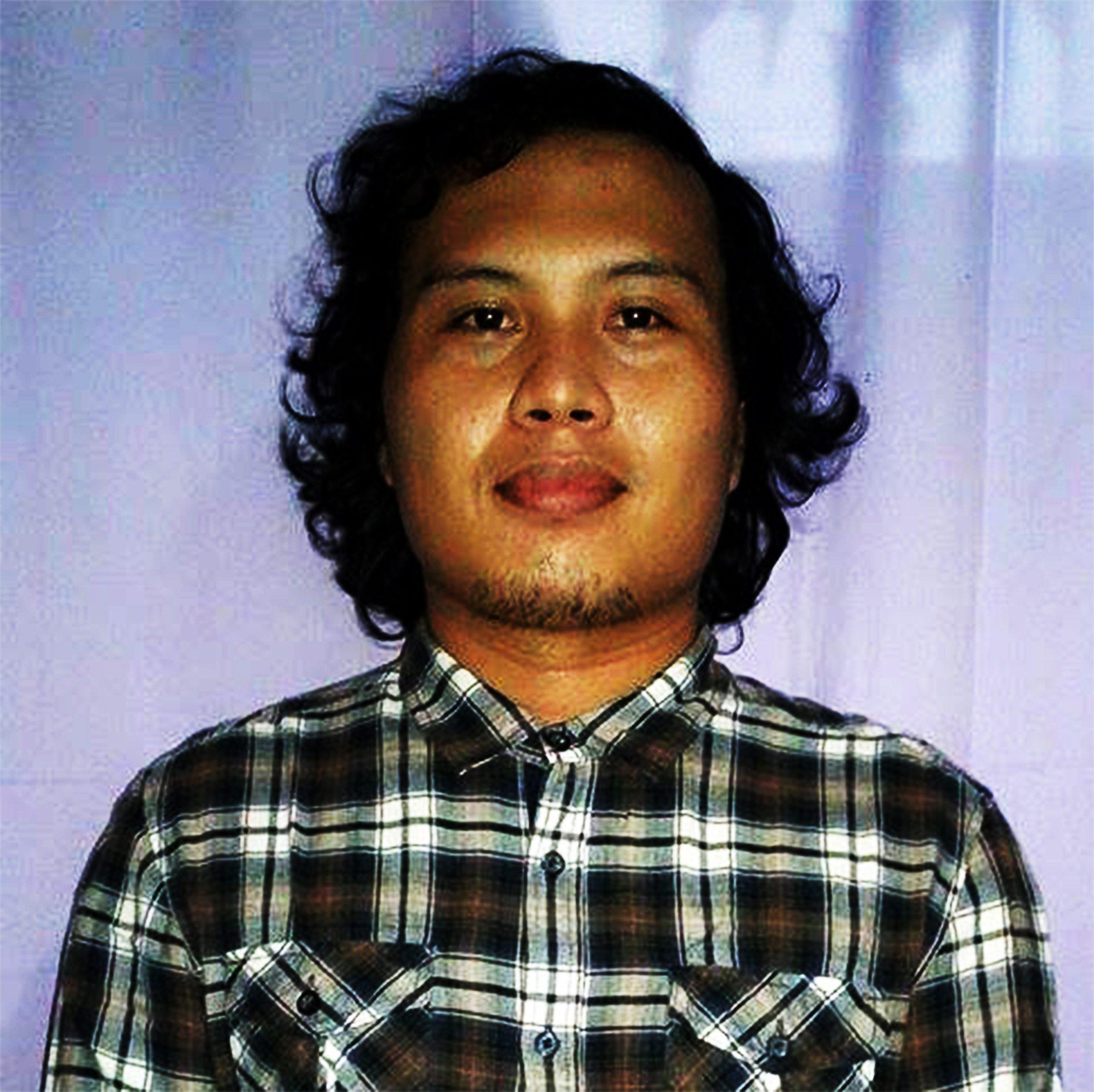 Rodel Bulahan Bio