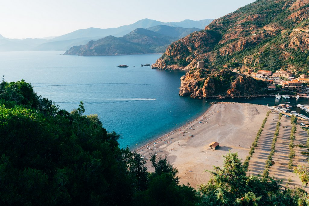 coast-corsica-landscape-scenery
