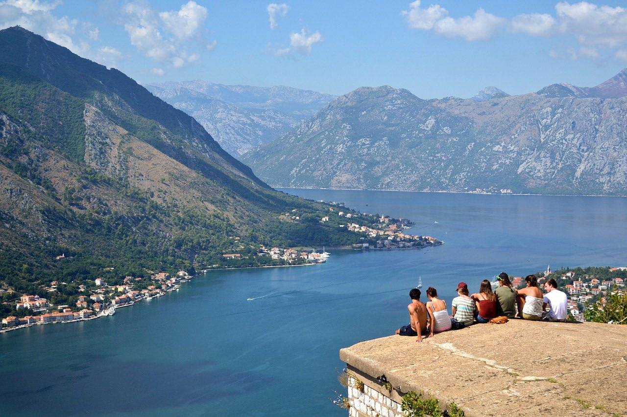 Bay of Kotor_Montenegro_PD